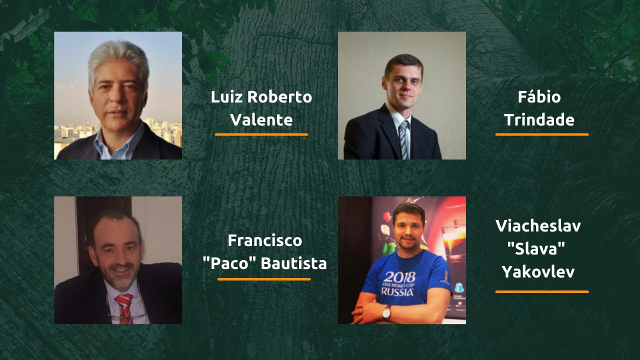 AmazonasCap anuncia time de associados