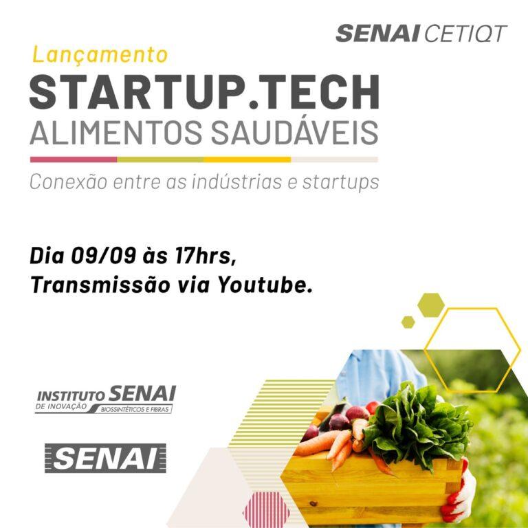 AmazonasCap é parceira do Instituto Senai de Inovação
